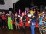 Beentjes va de vloerbal Carnaval 2020