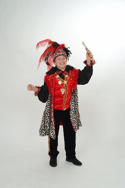2010 Jeugdprins Sven