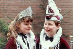 1993 Jeugdprins van Poppel