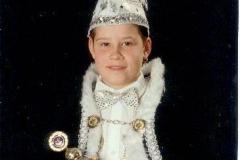 1999 Jeugdprins Raemon