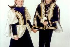 2000 Jeugdprins Raemon