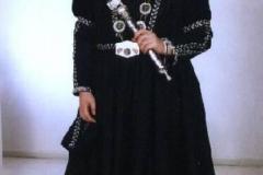 2003 Jeugdprinses K3 Girl