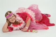 2009 Jeugdprinses Femke