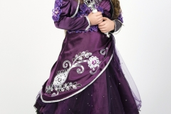 2014 Jeugdprinses Melody