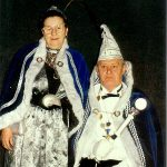 1989 Prinsenpaar Eef en Tiny