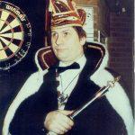 1990 Prins Izak