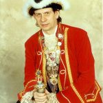 1997 Prins Izak 1