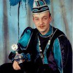 1998 Prins Bernardus