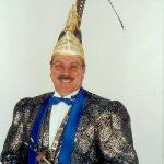 2000 Prins Horius