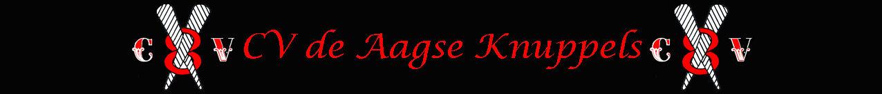 C.V. de Aagse Knuppels